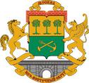 Герб Юго-Восточного округа
