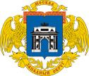 Герб Западного округа
