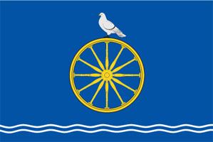 Флаг муниципального образования Алексеевское