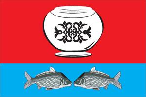 Флаг муниципального образования Братеево