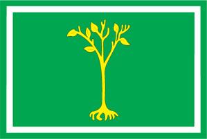 Флаг муниципального образования Чертаново Центральное