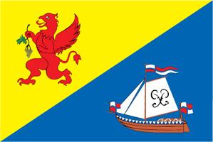 Флаг муниципального образования Измайлово