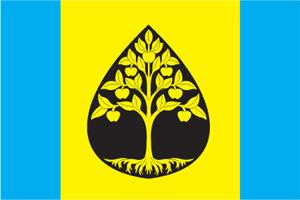 Флаг муниципального образования Капотня