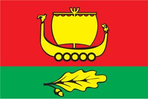 Флаг муниципального образования Митино