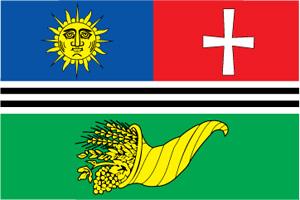 Флаг муниципального образования Очаково-Матвеевское