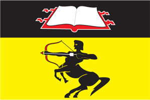 Флаг муниципального образования Печатники