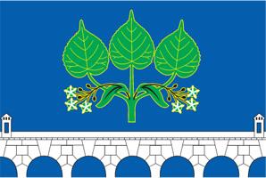 Флаг муниципального образования Ростокино