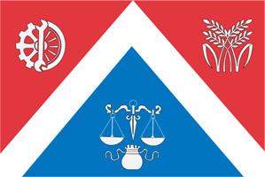 Флаг муниципального образования Савёловское