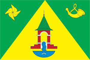 Флаг муниципального образования Тёплый Стан