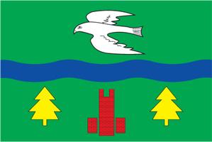 Флаг муниципального образования Северное Тушино