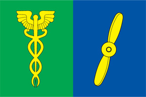 Флаг муниципального образования Южное Тушино