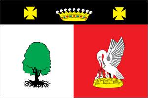 Флаг муниципального образования Вешняки