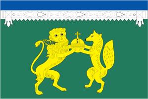 Флаг муниципального образования Выхино-Жулебино
