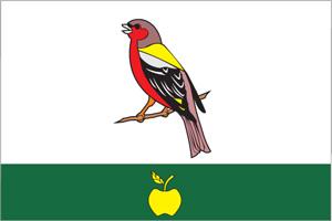 Флаг муниципального образования Зябликово