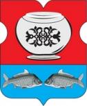 Герб муниципального образования Братеево