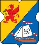 Герб муниципального образования Измайлово