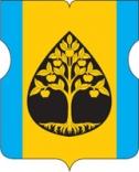Герб муниципального образования Капотня