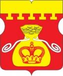 Герб муниципального образования Нижегородское