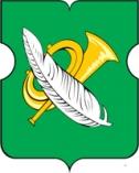 Герб муниципального образования Перово