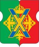 Герб муниципального образования Преображенское
