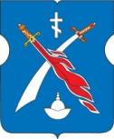 Герб муниципального образования Тропарёво-Никулино