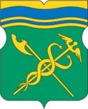 Герб муниципального образования Замоскворечье